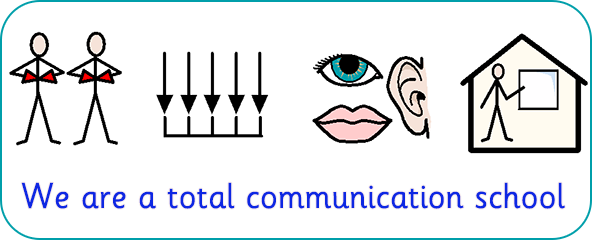 WeAreATotalCommunicationSchool