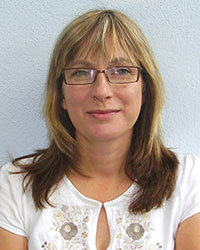 Lynne Williams - Finance & Commissioning Manager