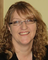 Sarah Bedford - School HR Manager